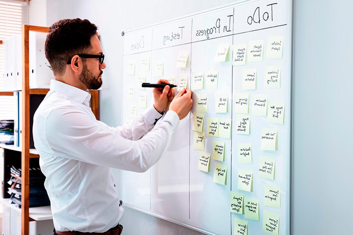 Servicio de auditoría de proyectos Bogotá