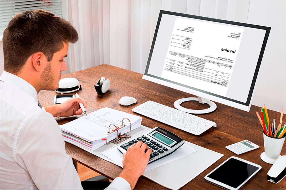 Servicio de revisoría fiscal Bogotá